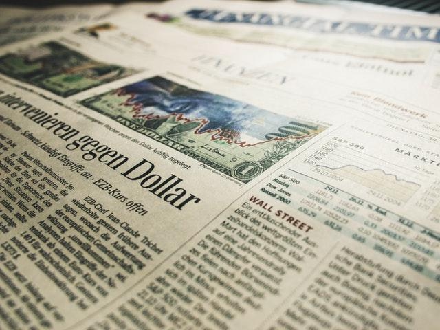 Ekonomitidning i närbild